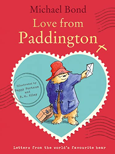 9780007594184: Love from Paddington