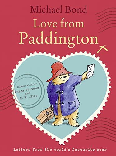9780007594184: Love from Paddington