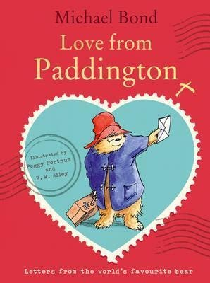 9780007594191: Love from Paddington (slipcase)