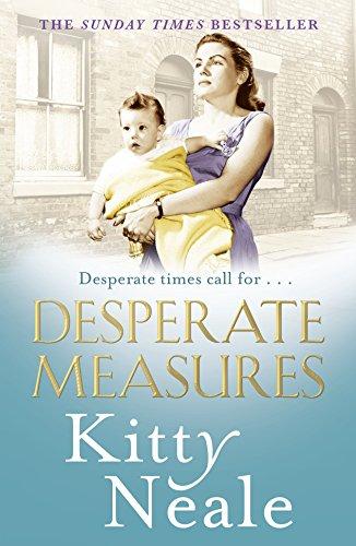 9780007594214: Desperate Measures