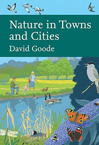 9780007594252: Nature in Towns and Cities (Collins New Naturalist Library, Book 127)