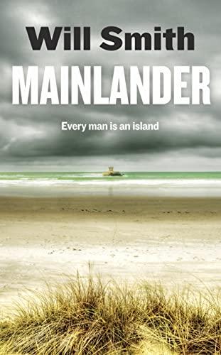 9780007594269: Mainlander