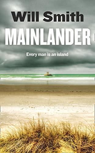 9780007594276: Mainlander