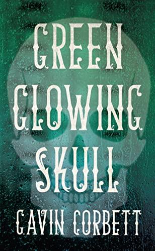 9780007594306: Green Glowing Skull