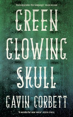 9780007594313: Green Glowing Skull