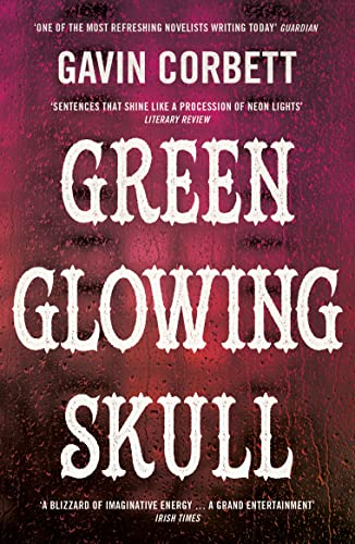 9780007594320: Green Glowing Skull