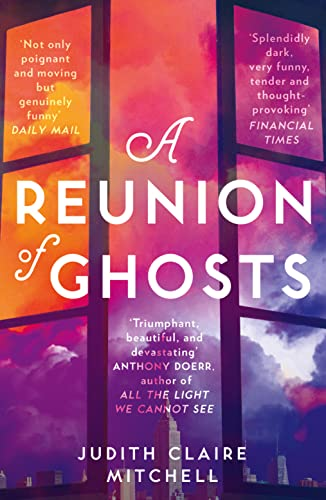 9780007594375: A Reunion of Ghosts