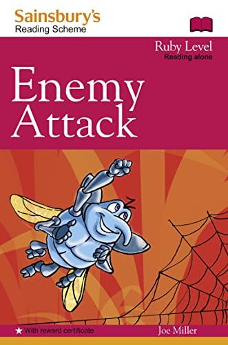 9780007594962: Enemy Attack! (Bug Buddies, Book 2)