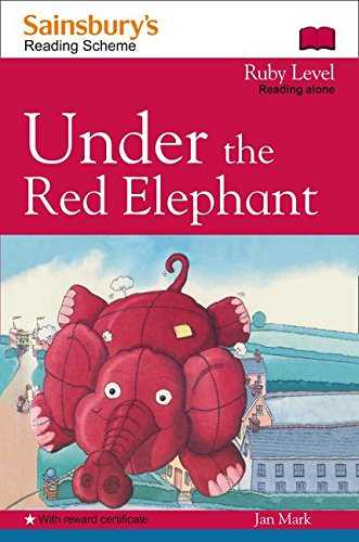 9780007594993: Under the Red Elephant