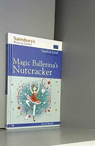 9780007595051: Magic Ballerina's Nutcracker