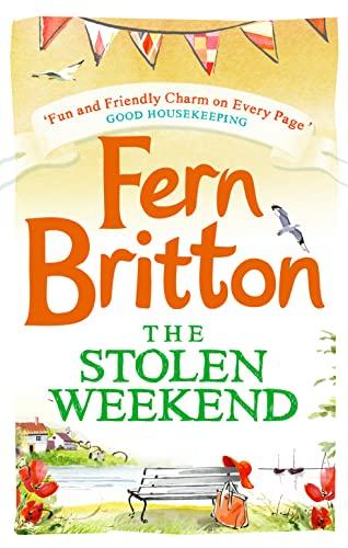 9780007595365: The Stolen Weekend: A Short Story