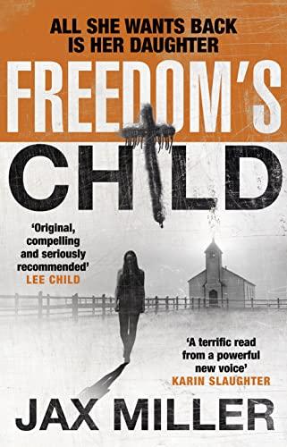 9780007595884: Freedom's Child