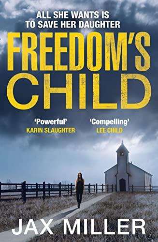9780007595914: Freedom's Child
