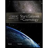 9780007596102: Stars, Galaxies, and Cosmology : The Cosmic Perspective- Text Only