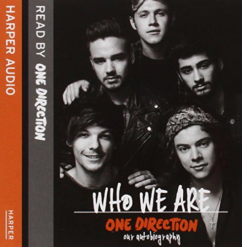 9780007596393: One Direction: Who We Are: Our Official Autobiography