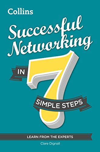 9780007596430: Successful Networking in 7 Simple Steps