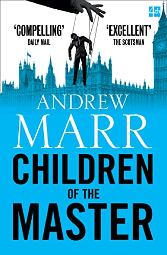 9780007596492: Children of the Master