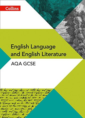 9780007596829: AQA GCSE ENGLISH LANGUAGE AND ENGLISH LITERATURE: Powered by Collins Connect, 1 year licence [www.collins.co.uk-only]: Powered by Collins Connect, 1 ... English Language and English Literature 9-1)