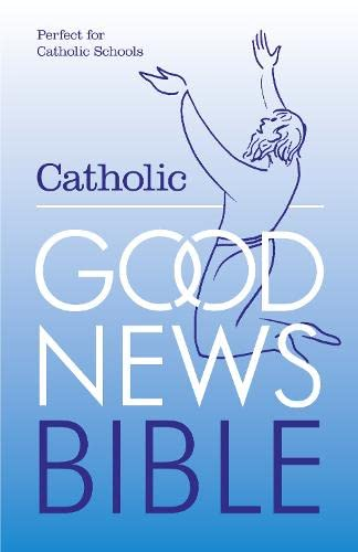 9780007597093: The Catholic Good News Bible