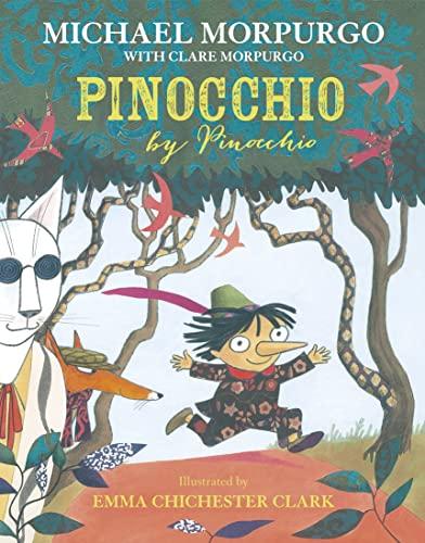 9780007597253: Pinocchio