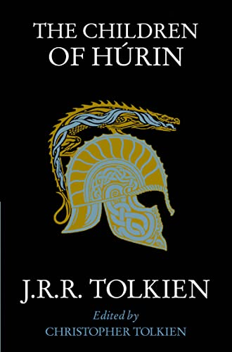 9780007597338: The Children of Húrin