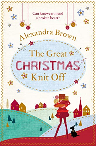 9780007597369: The Great Christmas Knit off