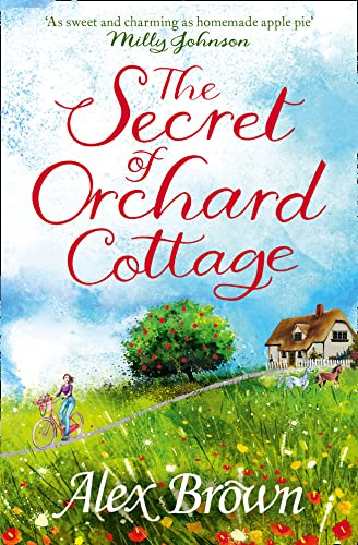 9780007597420: The Secret of Orchard Cottage