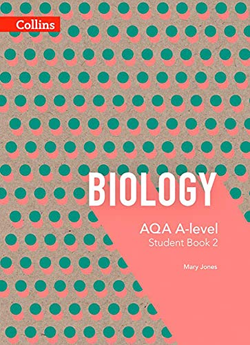 9780007597628: Aqa a Level Biology Year 2 Student Book (Aqa a Level Science)