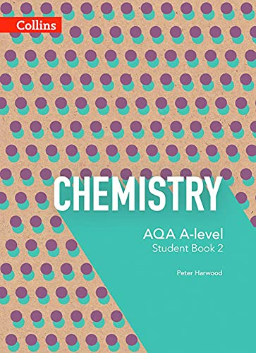 9780007597635: AQA A Level Chemistry Year 2 Student Book (AQA A Level Science)