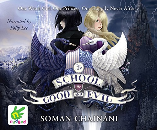 9780007598670: The School for Good and Evil