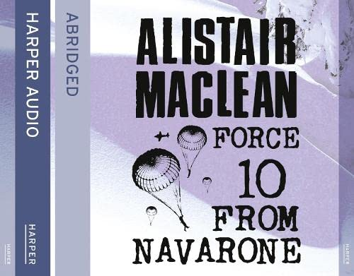 9780007599172: Force 10 From Navarone