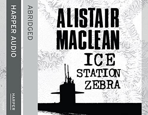 9780007599189: Ice Station Zebra