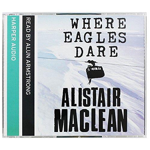 9780007599196: Where Eagles Dare