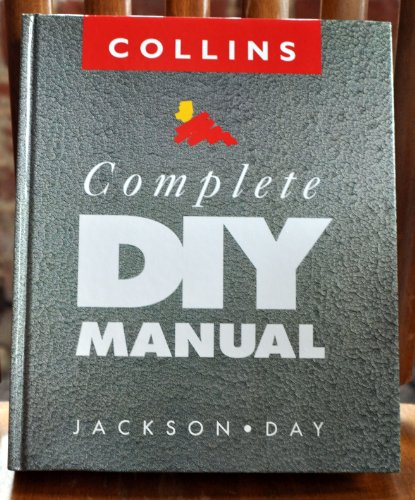 9780007604760: Collins Complete Diy Manual