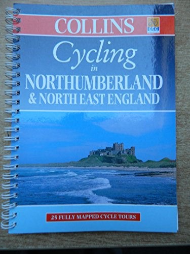 9780007604975: Collins Cycling in Northumberland