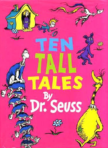 9780007606283: Ten Tall Tales