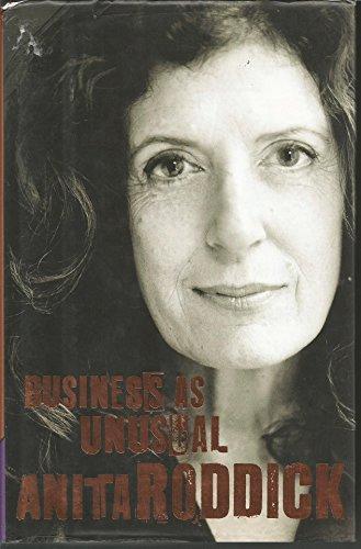 9780007606740: Business as Unusual 12bk Bin