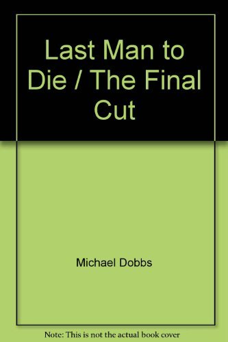 9780007608119: Last Man to Die / The Final Cut