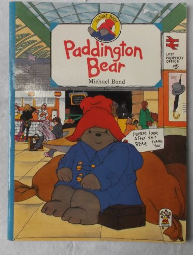 9780007610150: Paddington Bear