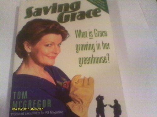9780007611133: Saving Grace