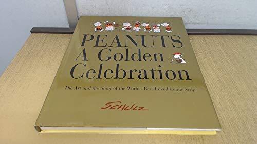 9780007612413: Peanuts: A Golden Celebration