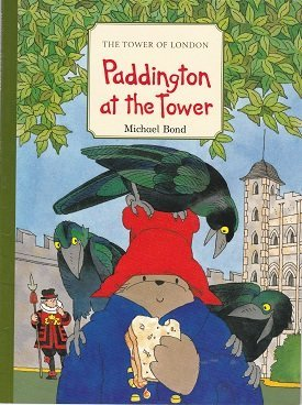 9780007613458: Paddington at the Tower