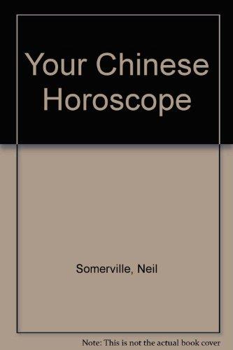 9780007614431: Your Chinese Horoscope
