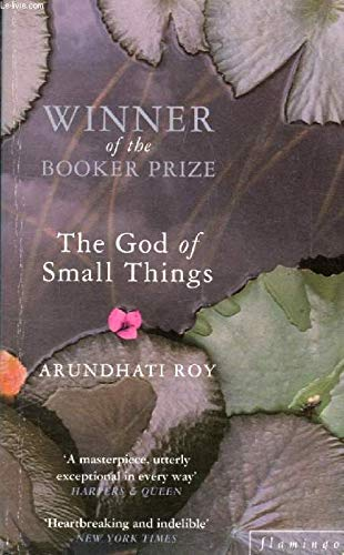 9780007617012: The God of small things