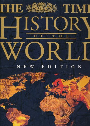 9780007619009: The Times Atlas Of World History - A New Edition
