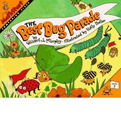 9780007619382: Best Bug Parade: MathStart- Comparing Sizes: Level 1 (MathStart Series)