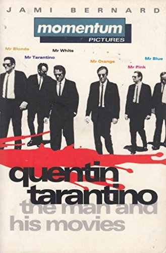 9780007620906: quentin tarantino: the man and his movies.