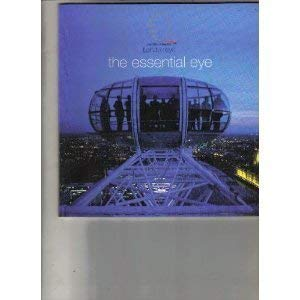 9780007622672: The Essential Guide to British Airways London Eye