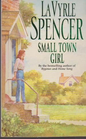 9780007622788: Small Town Girl