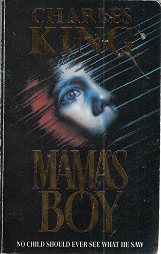 9780007622818: Mama's Boy [Unknown Binding]